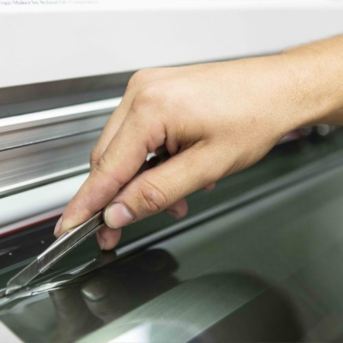 Image for Window Tinting